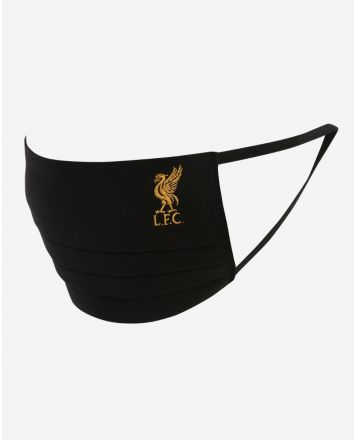 LFC Black Face Cover