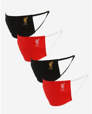 LFC 4 Pack Face Covers