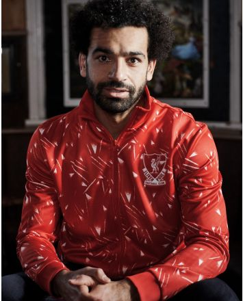 LFC Adult Retro Candy Track Jacket