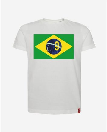 LFC Junior Firmino Flag Tee