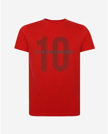 LFC Junior Mane T-Shirt