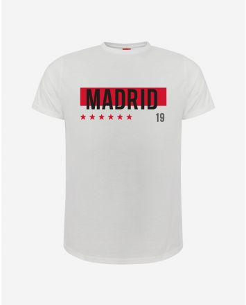 LFC Mens Madrid Tee
