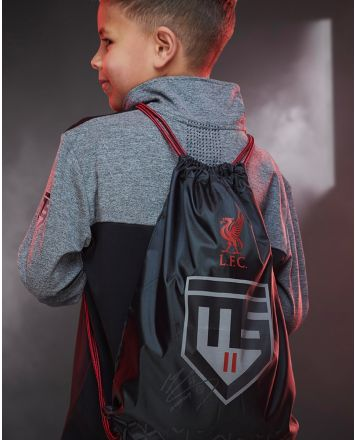 LFC Junior Salah Drawstring Bag