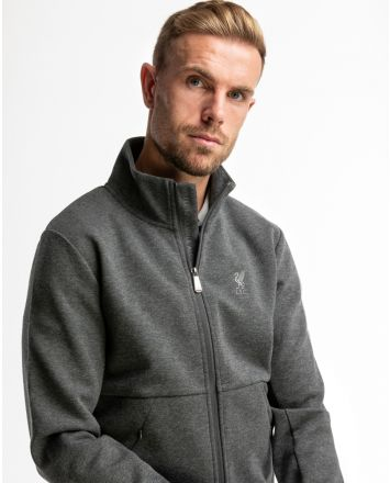 LFC Firma Mens Zip Sweatshirt
