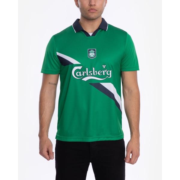 LFC Adult Retro 99-00 Away Shirt