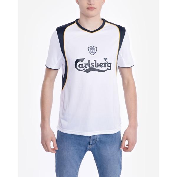 LFC Adults Retro 01-02 Away Shirt