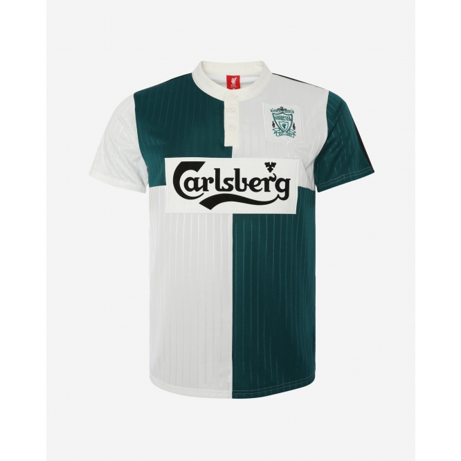 LFC Retro 95/96 Away Shirt