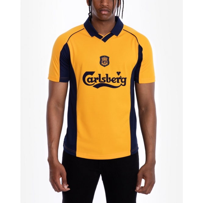 LFC Adult Retro 00-01 Away Shirt